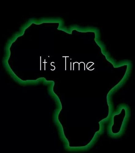 Africa its time