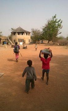 Little friends Karimenga